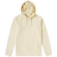 Folk Rivet Hoody Yellow