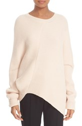 Women's Stella Mccartney Asymmetrical Wool Sweater
