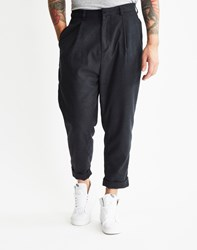A Question Of Chop Pants Navy