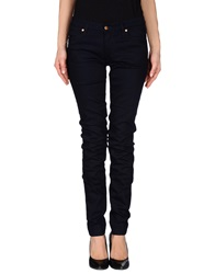 People Denim Pants Dark Blue