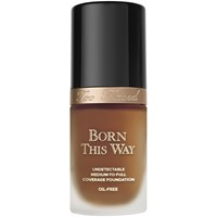 Too Faced Born This Way Foundation Hazelnut
