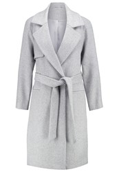 2Nd Day Livia Classic Coat Grey