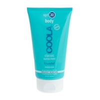 J.Crew Coola Body Spf 30 Unscented Moisturizer