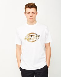 Dickies Hs One Colour T Shirt White