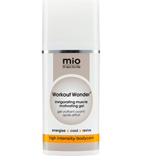Mio Workout Wonder Muscle Gel 100Ml