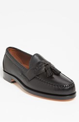 Men's Allen Edmonds 'Maxfield' Loafer Black
