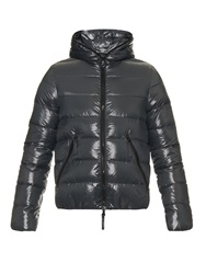 Duvetica Dionisiodue Hooded Quilted Down Jacket