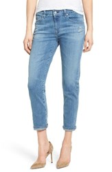 Ag Jeans Women's The Ex Boyfriend Slim