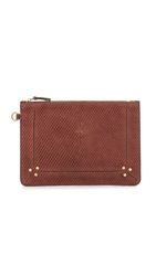 Jerome Dreyfuss Medium Popoche Pouch Cotto