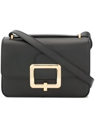 Bally Janelle Shoulder Bag Black