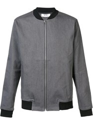 Wesc 'Baron' Jacket Grey