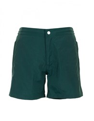 Mr.Gentleman Swimsuit Green