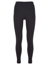 Mint Velvet Modal Leggings Black