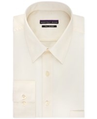 Geoffrey Beene Big And Tall Non Iron Sateen Solid Dress Shirt