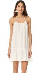 6 Shore Road Caribe Cover Up Moonlight White