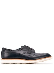 Tricker's Trickers Durham Brogues Blue