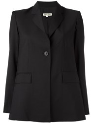 Each X Other Classic Tailored Blazer Black