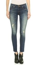 Madewell Skinny Jeans Belmont Wash