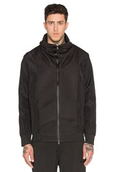 Aq Aq Nomad Jacket Black