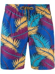 Missoni Mare Tropical Swimming Shorts 60