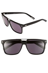 Christian Dior Men's Homme '134S' 58Mm Sunglasses