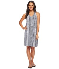 Kuhl Karisma Reversible Dress Slate Women's Dress Metallic