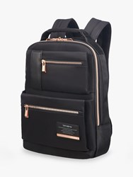 Samsonite Openroad Lady Slim Laptop Backpack 13 Black
