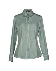 Kayla Shirts Grey