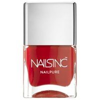 Nails Inc 6 Free Nailpure Nail Polish Tate