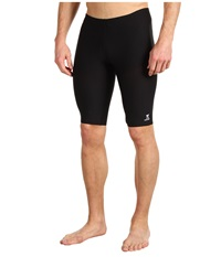 Tyr Durafast Elite Solid Jammer Black Men's Swimwear