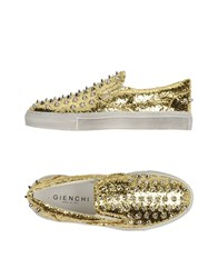 Gienchi Footwear Low Tops And Trainers Women Fuchsia