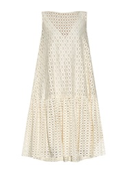 Rachel Comey Vance Crochet Dress