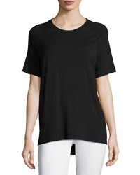 Cj By Cookie Johnson Short Sleeve Raglan Tee