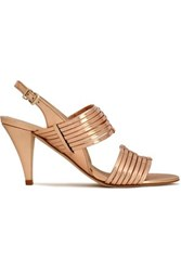 Claudie Pierlot High Heel Rose Gold