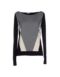 Marella Sweaters Grey