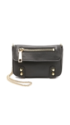Linea Pelle Lady Dylan Mini Shoulder Bag
