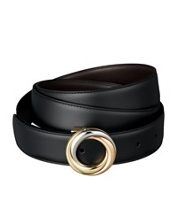 Cartier Trinity De Belt Multi