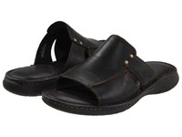 Born Lionel Black Men's Sandals