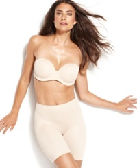 Naomi And Nicole Naomi And Nicole Extra Firm Control Waist Line Thigh Slimmer 7757 Cupid Nude
