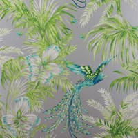 Matthew Williamson Birds Of Paradise Wallpaper W6655 04