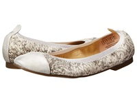 Wanted Addison Silver Women's Flat Shoes