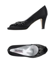 Valleverde Pumps Black