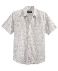 American Rag Men's Alvarez Shirt Only At Macy's Fresh Mist