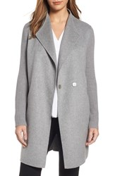 Kenneth Cole New York Double Face Coat