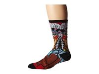 Neff Chief Sock Red Men's Crew Cut Socks Shoes