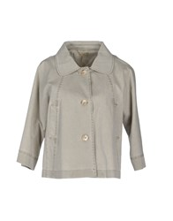 Siste's Siste' S Suits And Jackets Blazers Women Light Grey