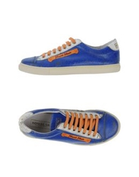 Kowalski Low Tops And Trainers Blue