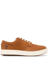 Timberland Low Top Cityroam Sneakers Brown