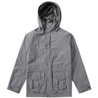 Barbour Mull Jacket Grey