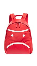 Tory Sport Grumps Backpack Red